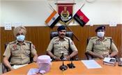 gurdwara sahib employee murder girl lover