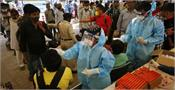 india reports 2 00 739 new covid19 cases