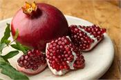 pomegranate is useful for diabetics learn more unique benefits