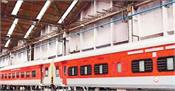 kapurthala rail coach factory