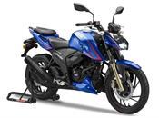tvs apache rtr 200 4v prices in india increased