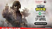 jio and qualcomm announce call of duty mobile aces esports