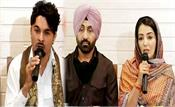 sonia mann sarbjit cheema and yograj singh