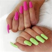 beauty tips  the beauty of the hands is enhanced by the nails