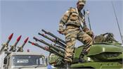 india is the world  s third largest military spender