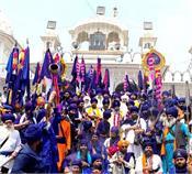 baisakhi jodh mela formally concluded at takht sri damdama sahib