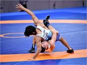 india greco roman wrestlers miss out on olympic qualification