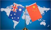 australia  bri project  other countries  china