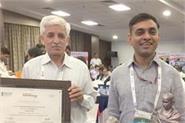 zonal level award to munak