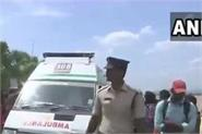 4 engineering students recovered who drowned in river