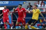 fifa world cup belgium vs tunisia