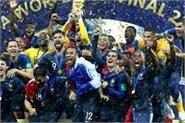world cup champions france racial comments