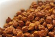 chana prices rise