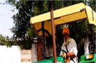 moga sardar mehta singh 82 years old