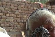 faridkot elderly woman