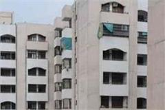 dda housing scheme 2018  will not be included in the pre serviced flat flat