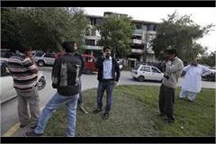 pakistan  5 2 magnitude earthquake hits nw part