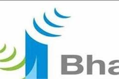 profits of bharti infratel