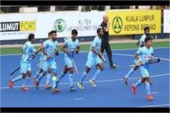 fih  india  hockey