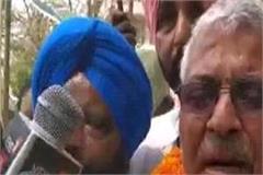 captain  dictator  dharamvir gandhi  patiala