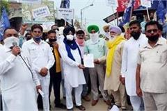 punjab governor  congress government  jasvir garhi