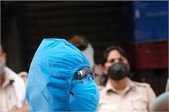 coronavirus amritsar positive case