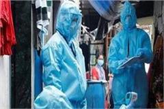 india coronavirus 97 thousand new cases 51 lakh patients