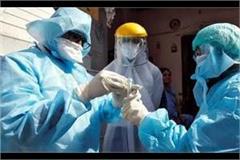coronavirus kapurthala more positive case