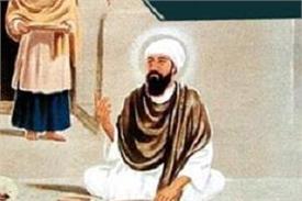 guru nanak s legacy in painting