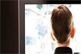 spending time tv  phone  harmful