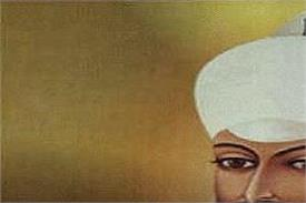 great freedom fighter  satguru ram singh ji