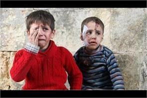 more than 3 80 000 lives were lost in the 9 year war in syria