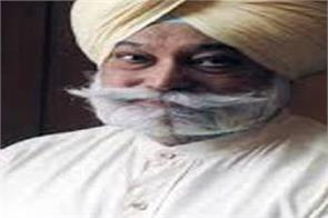 deliberate delay in sgpc elections  bir davinder singh