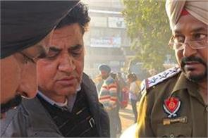 jalandhar checking campaign