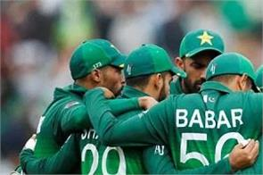 after afridi now these 3 best players of the pakistan team are corona positive