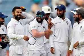 world test championship  top ranked india strong