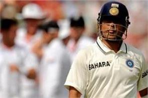 when tendulkar was out near the 100th century  the bowler  s life was in danger