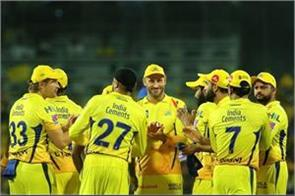 5 heroes of chennai win