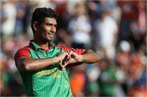 bangladesh hopes to fit mahmudullah against india