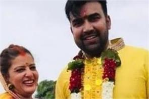 suicide police register case against sandeep  s wife mother in law
