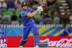 icc womens t20 ranking shafali verma one batsman
