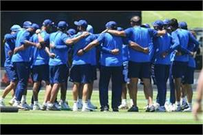 2 indian team players who only play water if they come against new zealand