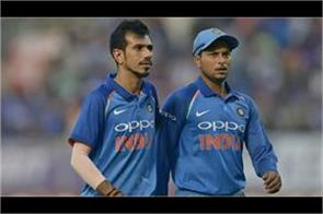 kuldeep chahal  s cricket career raises risk