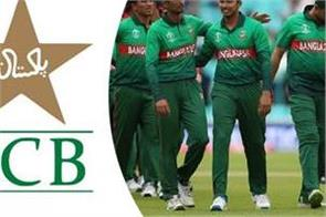 after bangladesh players both team coaches leave for pakistan tour