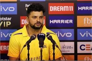 the difference from dhoni  s absence we all saw  raina