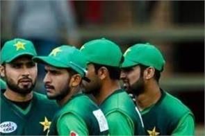 the pakistan cricket team will leave for england on june 28