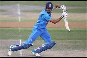 priyam garg new captain of indian u 19 world cup team
