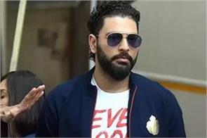 yuvraj now ready to hit bollywood