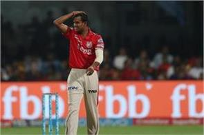 the player  who sold 3 crore  could not open the account in 10 innings