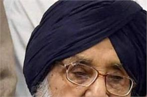 badal dal jhatka delhi committee 2 members sarna faction involved